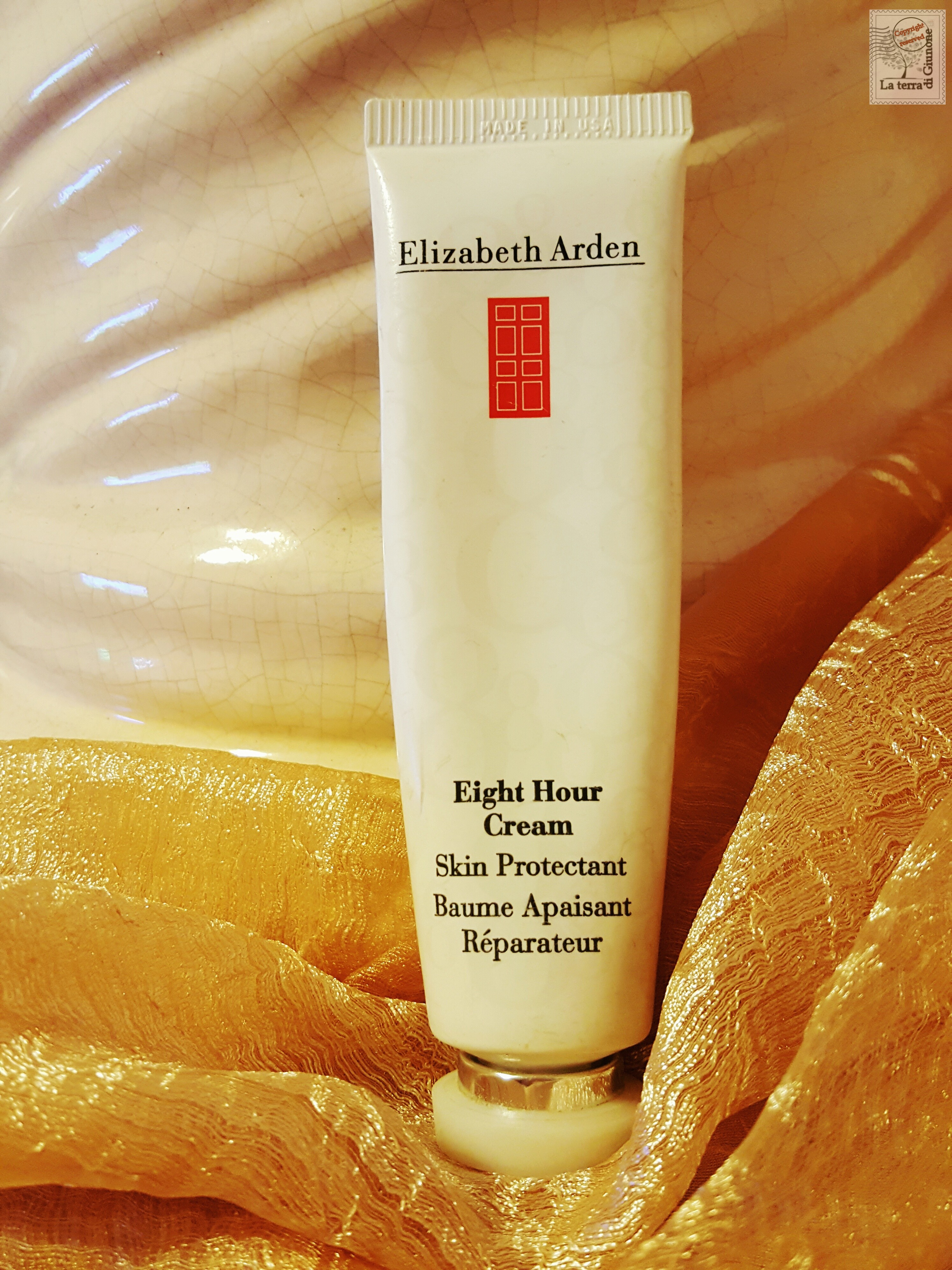 Eight Hour Cream di Elizabeth Arden